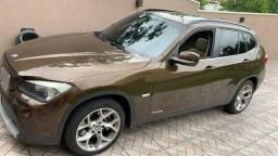 BMW X1 Xdrive 28i 3.0 4x4 (258cv) IPVA 2020 pago - 2010