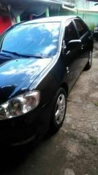 Corolla xei 1.8 aut 2006 - 2006