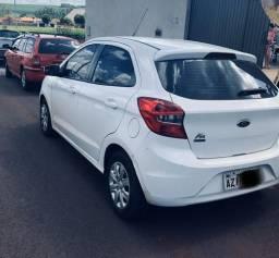 Ford ka 1.0 SE 2015 PRIMEIRA DONA! Abaixo da fipe! - 2015