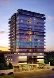 Apartamento com 1 dorms em Praia Grande - Guilhermina por 305 mil à venda