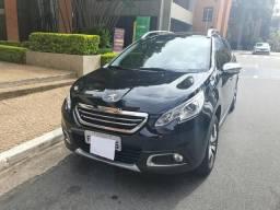 Peugeot 2008 thp - 2016