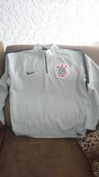 Moleton de treino Corinthians 2019
