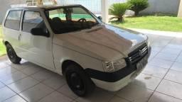 Troco por carro com ar - 2012