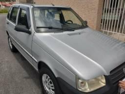 Fiat uno fire muito novo - 2005