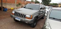 Jeep AUT 4x4 97 ( OPORTUNIDADE ) - 1997