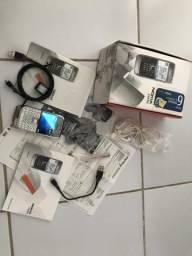 Nokia E71 branco