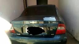 Carro pra vender Vectra - 2001