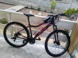 Bike (4 meses de uso)