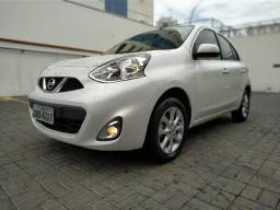 Nissan March Compelo