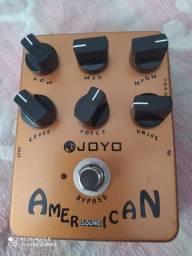 Pedal Joyo American Sound