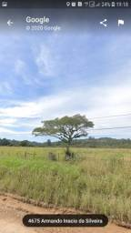 Alugo 2 hectares