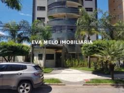 Apartamento à venda com 3 dormitórios em Parque amazônia, Goiania cod:em988