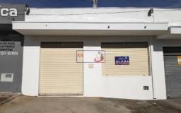 Loja comercial para alugar em Jardim aeroporto ii, Franca cod:I08463