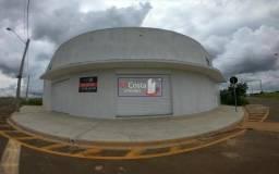 Loja comercial para alugar em Esplanada primo meneghet, Franca cod:I08689