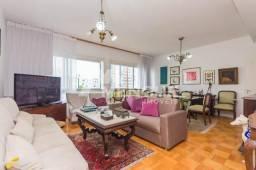 Apartamento à venda com 3 dormitórios em Moinhos de vento, Porto alegre cod:9410