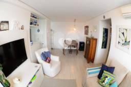 Apartamento à venda com 2 dormitórios em Jardim botânico, Porto alegre cod:28-IM436453