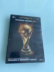 DVD Copa do Mundo 1994
