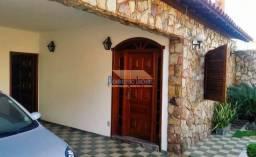 Casa à venda com 5 dormitórios em Renascença, Belo horizonte cod:38169