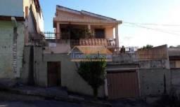 Casa à venda com 3 dormitórios em Cachoeirinha, Belo horizonte cod:36361