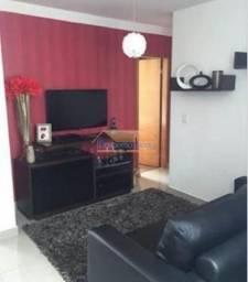 Apartamento à venda com 2 dormitórios em Fernão dias, Belo horizonte cod:31465