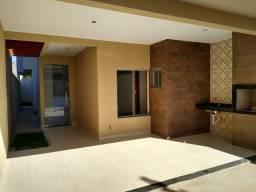 Casa 3/4 sendo 1 suite Resid. Parque Oeste
