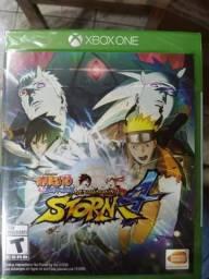 Naruto Ultimate Ninja Storm 4, usado comprar usado  Uberlândia