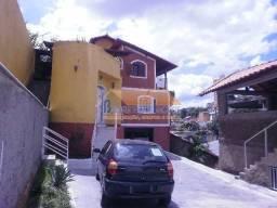 Casa à venda com 5 dormitórios em Santo andré, Belo horizonte cod:29512