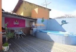 Título do anúncio: Casa à venda com 4 dormitórios em Dona clara, Belo horizonte cod:39192
