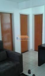 Apartamento à venda com 2 dormitórios em Vitória, Belo horizonte cod:37319