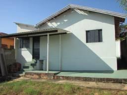 Casa 54 m² - Jd. Sta Angelina - Agudos/SP