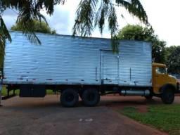 Frete Transportes e Mudança Caminhão Baú