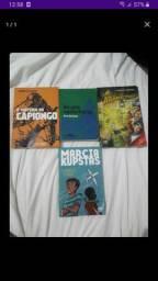 Livros 20$