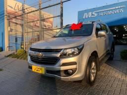 Oportunidade Gm - Chevrolet Trailblazer 4x4 2.8 Diesel