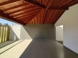 Casa com 3 dorms, Jardim Barcelona, Jaboticabal - R$ 560 mil, Cod: 46