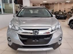 Honda WR-V EX 0km