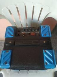 Amplificador Onerr - cubo