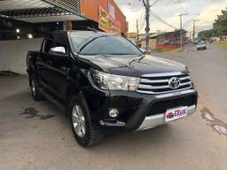 Toyota Hilux 2.8 2018 SRV *Diesel *Completa