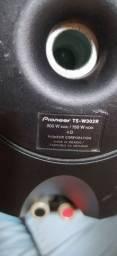 """Sub Pioneer 12"""" leia"""
