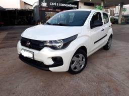 Fiat Mobi easy One 2017 B.perola 20 mil km apenas