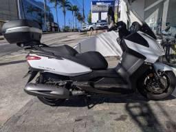 Kymco Downtown 300 ABS