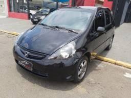 Honda Fit Lx CVT 2008 completo Impecável aceito carro como entrada e faço financiamento !