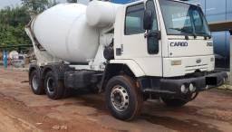 Ford Cargo 2622 Betoneira Schwing Am 8 Fhc De 8m³