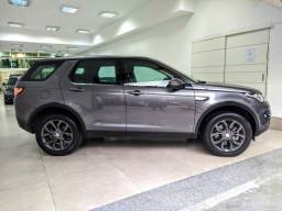 Land Rover Discovery Sport Turbo Fles HSE Automático 2019