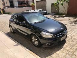 Extra Mercedes a200 2014 nova 36000km a preço de popular novo 65.900$