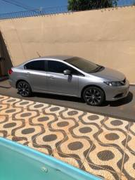 Honda Civic LXR 2.0 Flex 15/16