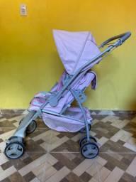 Vendo Carrinho de Bebê Milano Reversível Galzerano