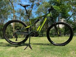 Bicicleta E-Bike Cannondale Cuja