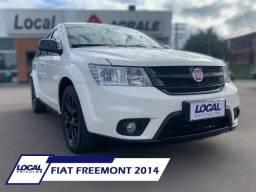 Fiat Freemont Emotion 2.4 - 7 lugares - 2014