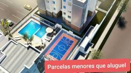 Condomínio clube Araucaria prox ao condor e parque cachoeira.. entrada parcelada###