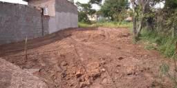160 m² pronto para construir